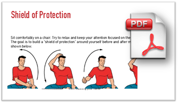 download how-to shield yourself